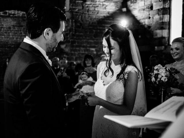 Il matrimonio di Brando e Kristin a Portovenere, La Spezia 96