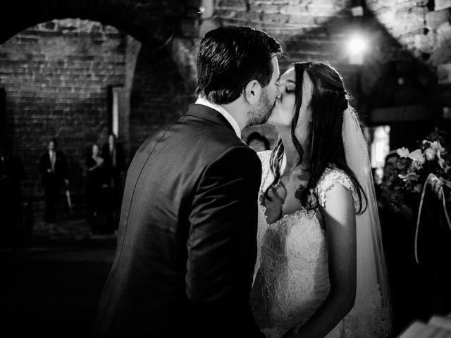 Il matrimonio di Brando e Kristin a Portovenere, La Spezia 97