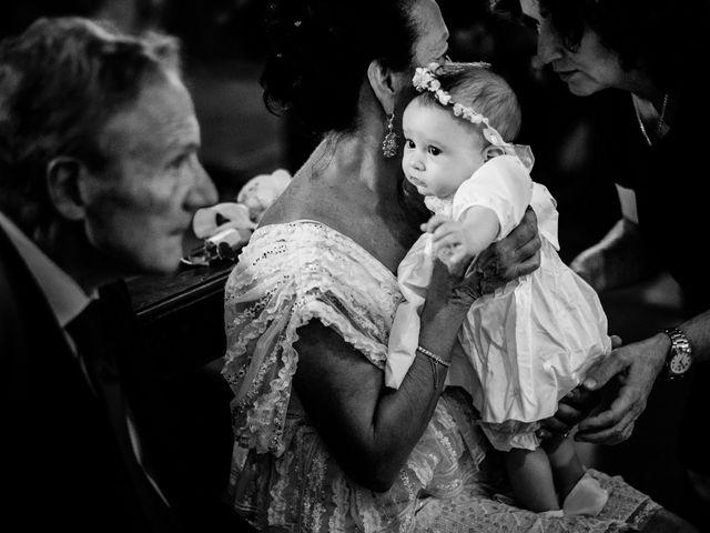 Il matrimonio di Brando e Kristin a Portovenere, La Spezia 100