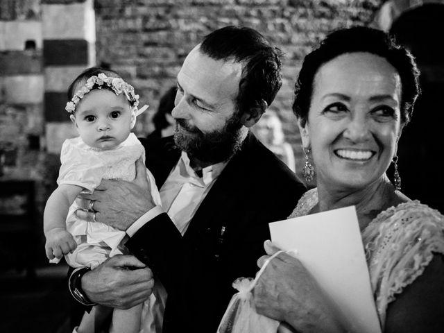 Il matrimonio di Brando e Kristin a Portovenere, La Spezia 102