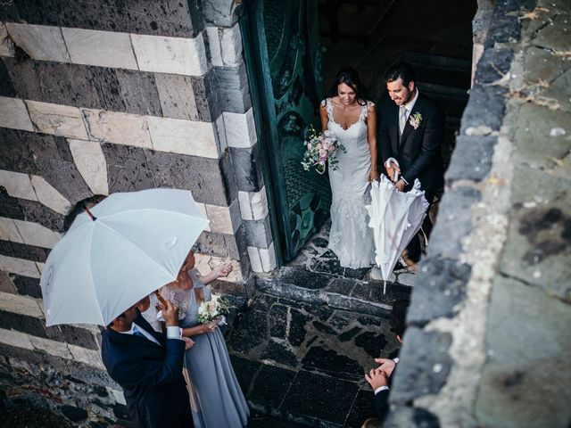 Il matrimonio di Brando e Kristin a Portovenere, La Spezia 103