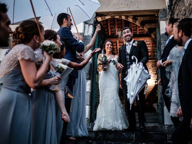 Il matrimonio di Brando e Kristin a Portovenere, La Spezia 104