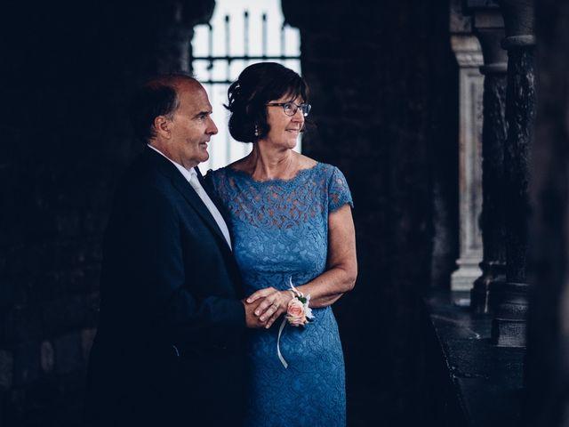 Il matrimonio di Brando e Kristin a Portovenere, La Spezia 105