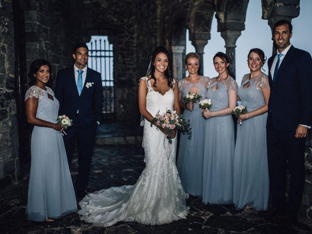 Il matrimonio di Brando e Kristin a Portovenere, La Spezia 107