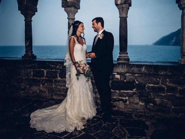 Il matrimonio di Brando e Kristin a Portovenere, La Spezia 109