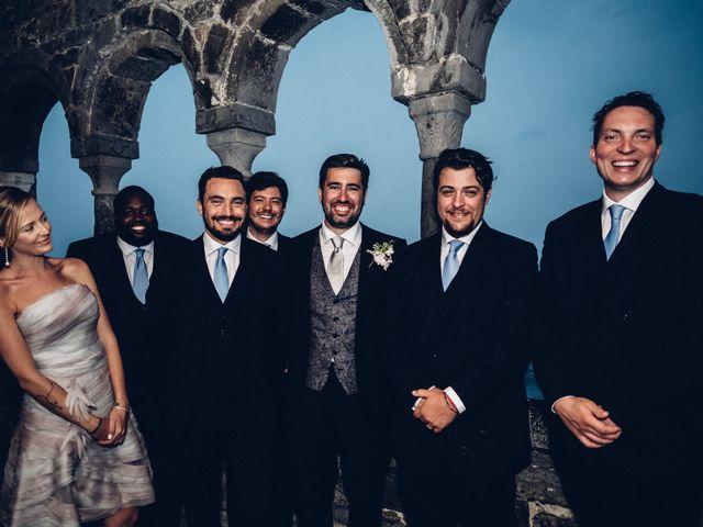 Il matrimonio di Brando e Kristin a Portovenere, La Spezia 111