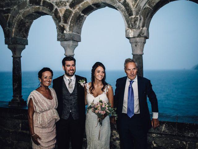 Il matrimonio di Brando e Kristin a Portovenere, La Spezia 113