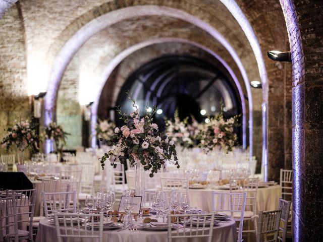 Il matrimonio di Brando e Kristin a Portovenere, La Spezia 114