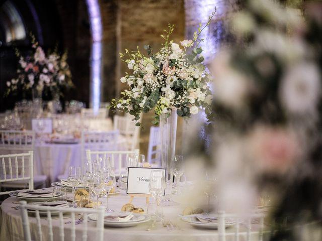 Il matrimonio di Brando e Kristin a Portovenere, La Spezia 115
