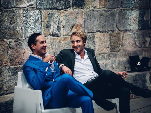 Il matrimonio di Brando e Kristin a Portovenere, La Spezia 120