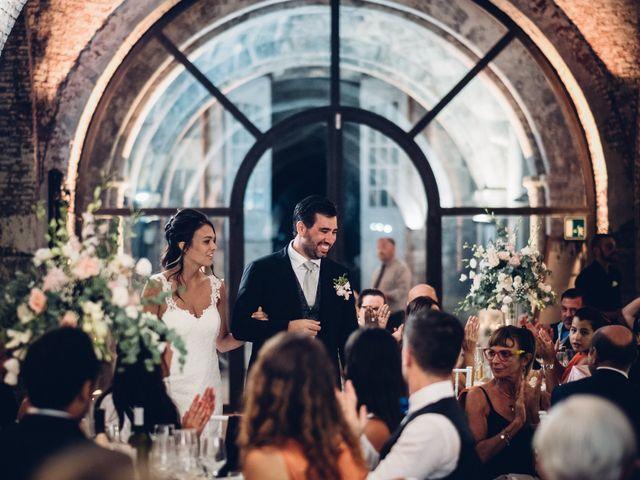 Il matrimonio di Brando e Kristin a Portovenere, La Spezia 131