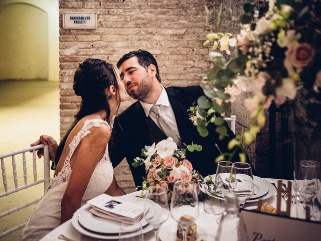 Il matrimonio di Brando e Kristin a Portovenere, La Spezia 132
