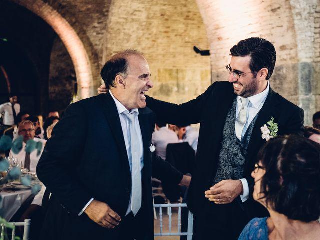Il matrimonio di Brando e Kristin a Portovenere, La Spezia 136