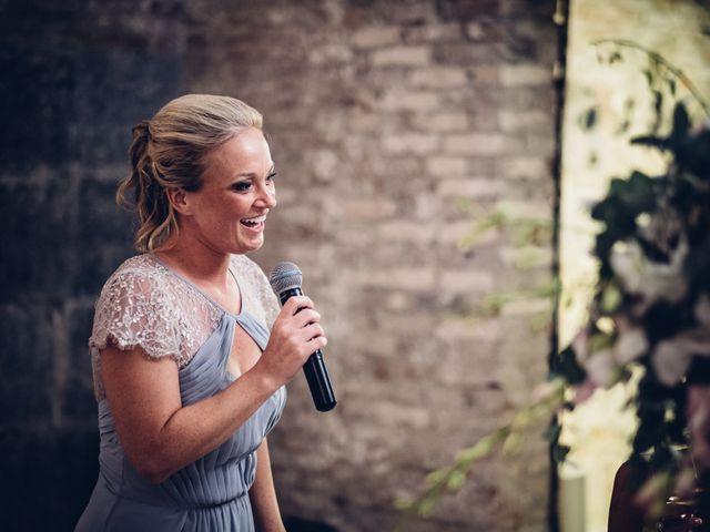 Il matrimonio di Brando e Kristin a Portovenere, La Spezia 137