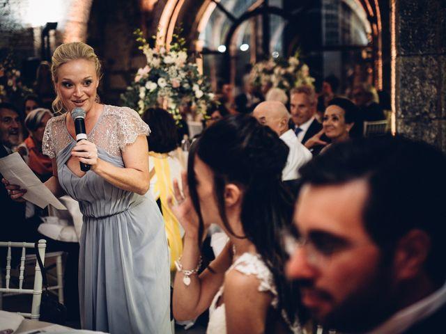Il matrimonio di Brando e Kristin a Portovenere, La Spezia 138