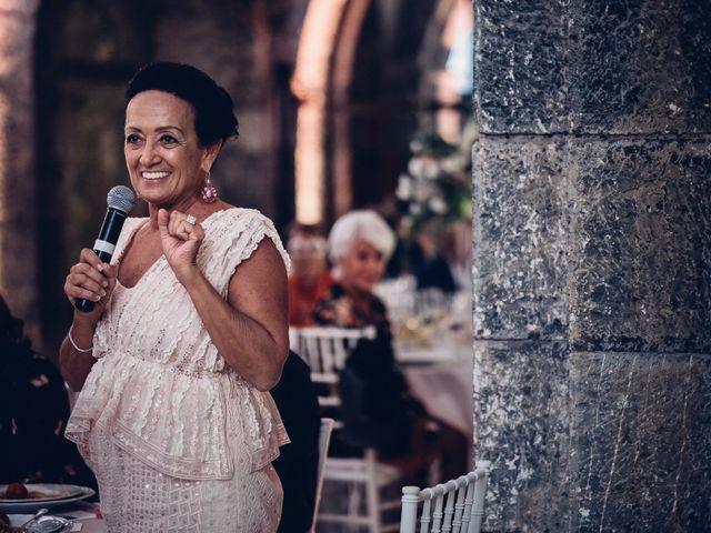 Il matrimonio di Brando e Kristin a Portovenere, La Spezia 142