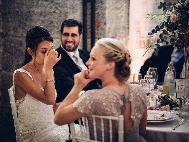 Il matrimonio di Brando e Kristin a Portovenere, La Spezia 143