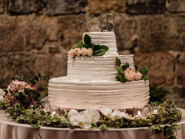 Il matrimonio di Brando e Kristin a Portovenere, La Spezia 153