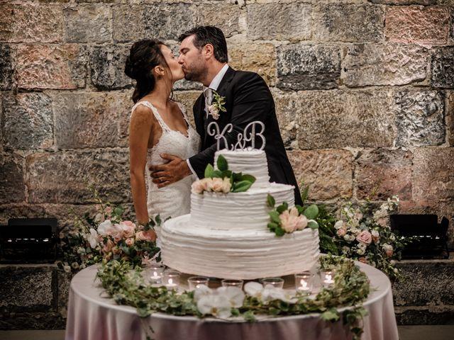 Il matrimonio di Brando e Kristin a Portovenere, La Spezia 154