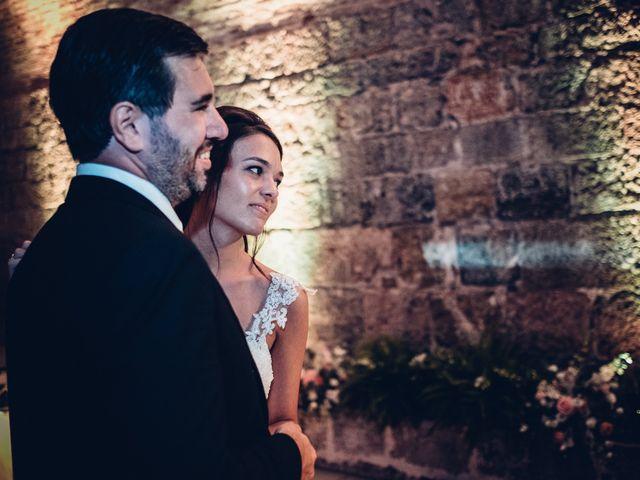 Il matrimonio di Brando e Kristin a Portovenere, La Spezia 156