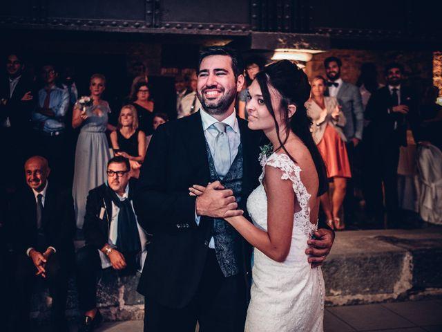 Il matrimonio di Brando e Kristin a Portovenere, La Spezia 157
