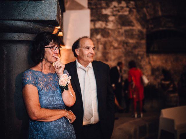 Il matrimonio di Brando e Kristin a Portovenere, La Spezia 158