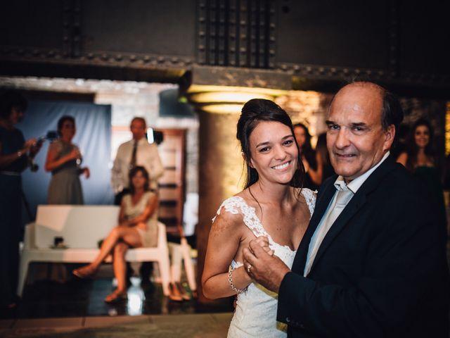 Il matrimonio di Brando e Kristin a Portovenere, La Spezia 160