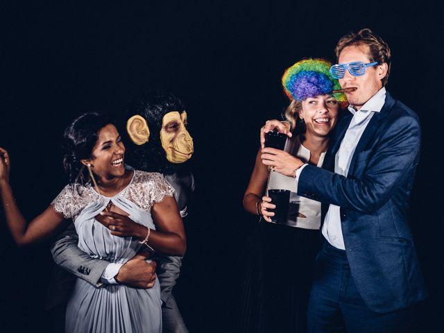 Il matrimonio di Brando e Kristin a Portovenere, La Spezia 161