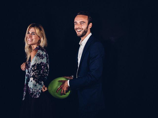 Il matrimonio di Brando e Kristin a Portovenere, La Spezia 163