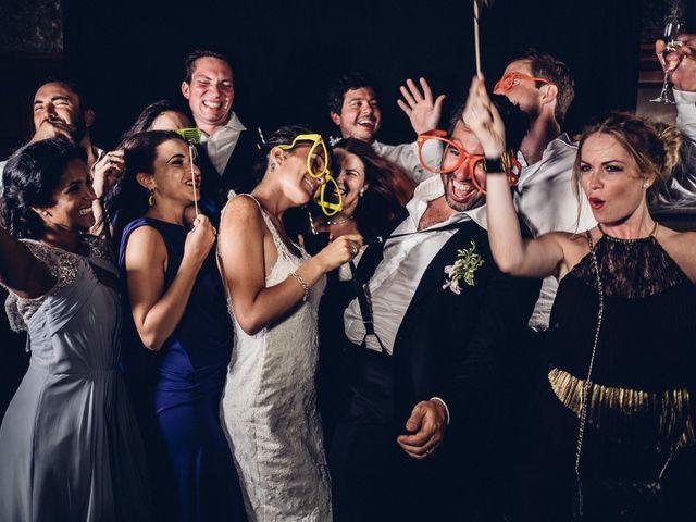 Il matrimonio di Brando e Kristin a Portovenere, La Spezia 164