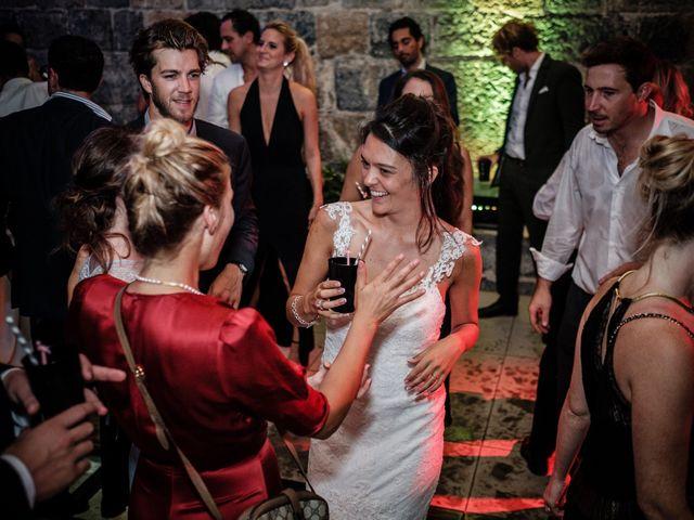Il matrimonio di Brando e Kristin a Portovenere, La Spezia 171