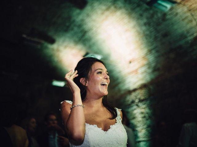 Il matrimonio di Brando e Kristin a Portovenere, La Spezia 174