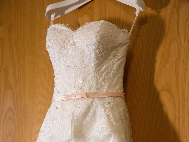 Il matrimonio di Tiago e Francesca a Concorezzo, Monza e Brianza 4