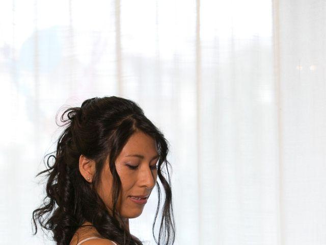 Il matrimonio di Tiago e Francesca a Concorezzo, Monza e Brianza 7