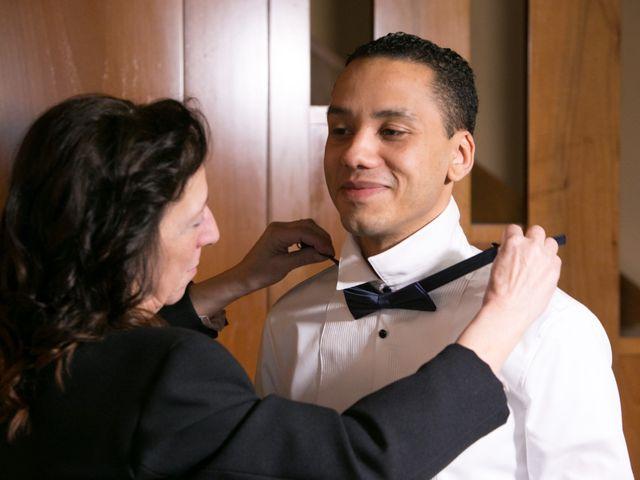 Il matrimonio di Tiago e Francesca a Concorezzo, Monza e Brianza 21