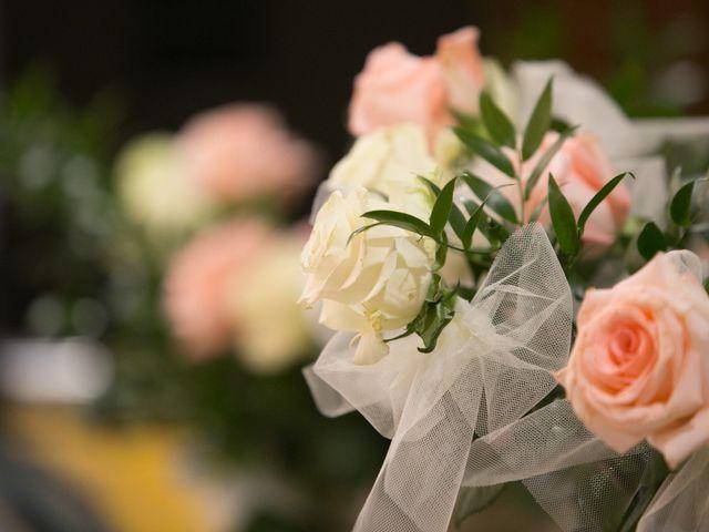 Il matrimonio di Tiago e Francesca a Concorezzo, Monza e Brianza 26