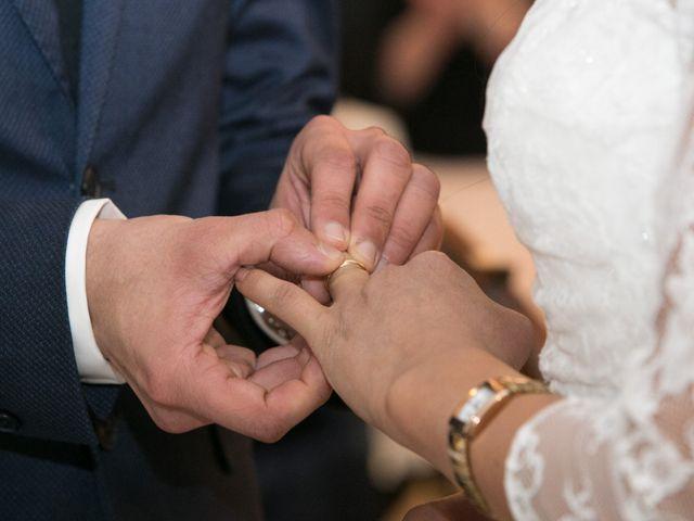 Il matrimonio di Tiago e Francesca a Concorezzo, Monza e Brianza 44