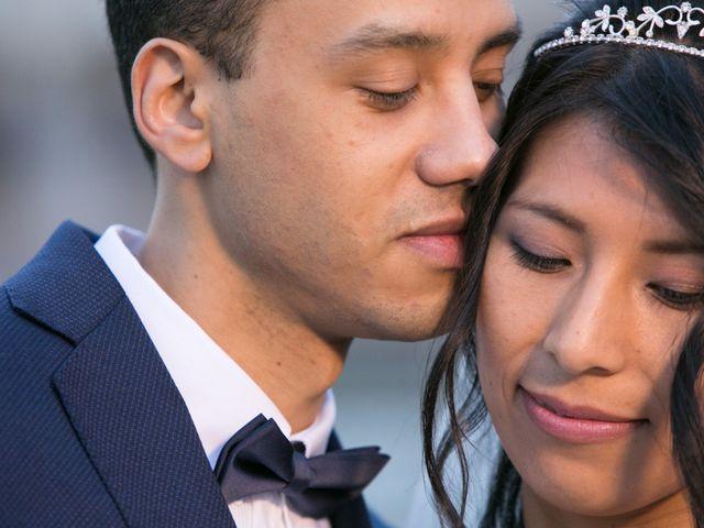 Il matrimonio di Tiago e Francesca a Concorezzo, Monza e Brianza 47