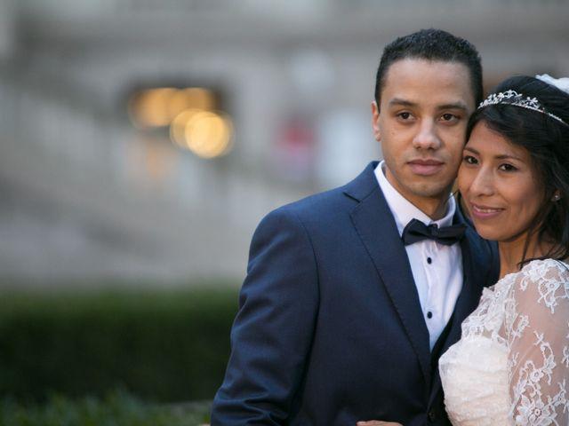 Il matrimonio di Tiago e Francesca a Concorezzo, Monza e Brianza 49