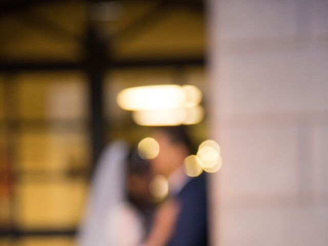 Il matrimonio di Tiago e Francesca a Concorezzo, Monza e Brianza 54