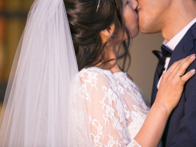 Il matrimonio di Tiago e Francesca a Concorezzo, Monza e Brianza 2