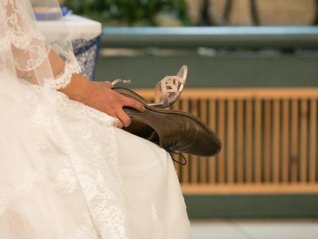 Il matrimonio di Tiago e Francesca a Concorezzo, Monza e Brianza 58