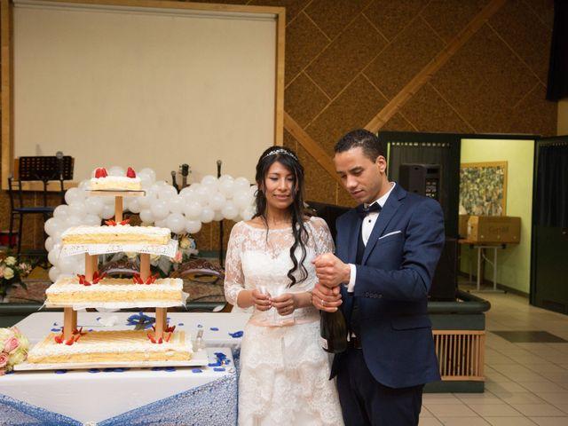 Il matrimonio di Tiago e Francesca a Concorezzo, Monza e Brianza 63