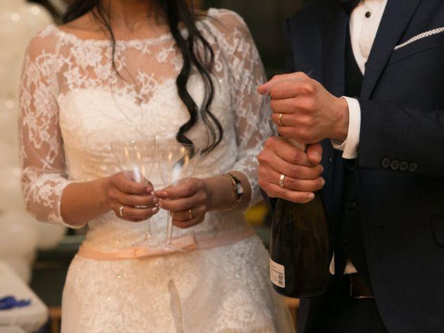 Il matrimonio di Tiago e Francesca a Concorezzo, Monza e Brianza 64