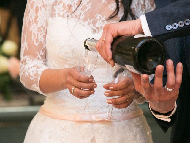 Il matrimonio di Tiago e Francesca a Concorezzo, Monza e Brianza 65