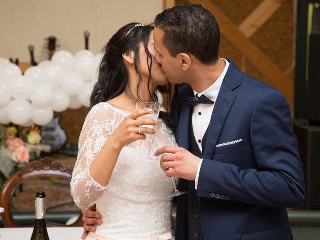 Il matrimonio di Tiago e Francesca a Concorezzo, Monza e Brianza 67