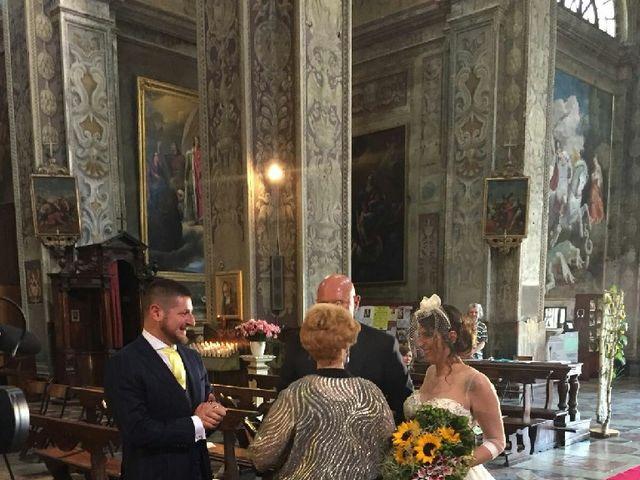 Il matrimonio di Simone e Sara a Piacenza, Piacenza 4