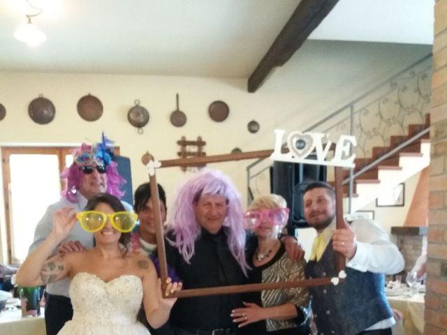 Il matrimonio di Simone e Sara a Piacenza, Piacenza 7