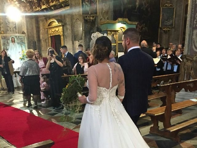 Il matrimonio di Simone e Sara a Piacenza, Piacenza 9