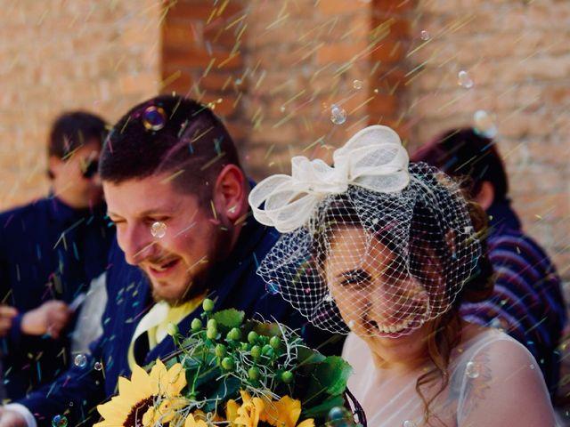 Il matrimonio di Simone e Sara a Piacenza, Piacenza 10